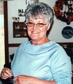 Carolyn Lumley
