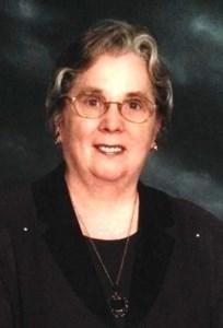 Phyllis  (Hayes) MacKenzie