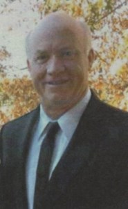 Joseph Eric  Bass