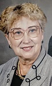 Ruby Walker  Bennich