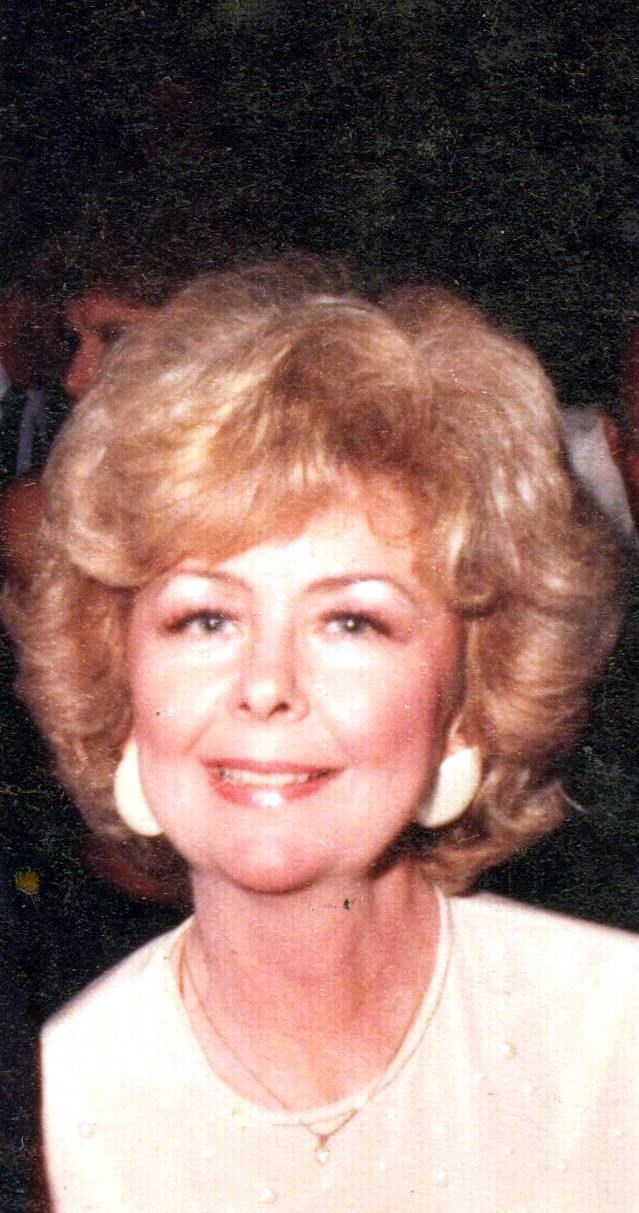 Mary Lorena  Barton