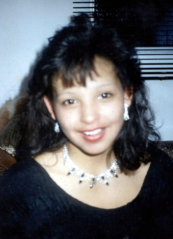Gracie Lynn  Rice