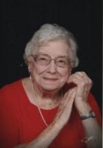 Edith Black