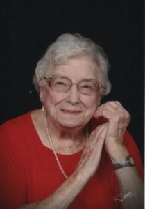 Edith  Blackwell Black