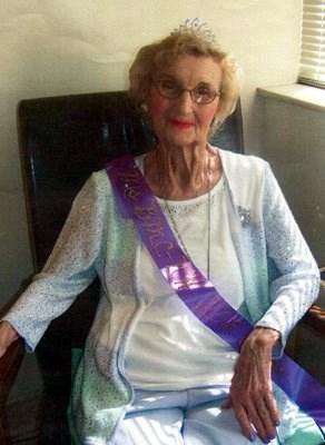 Mildred Horton