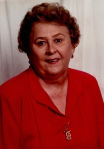 Martha Mary  Holliman
