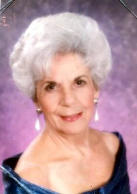 Doris Lombardi