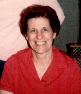Doris E  Osterman