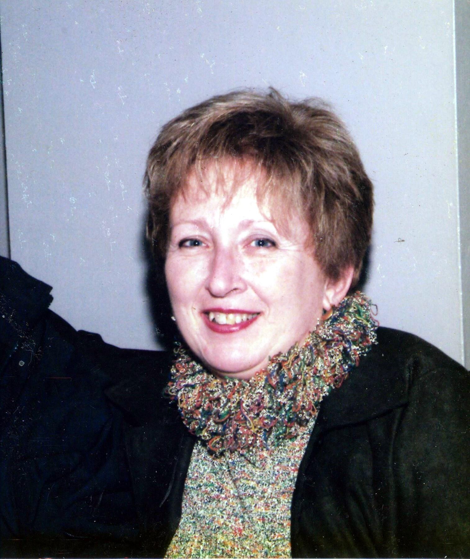 Murielle  Fortier Guérin