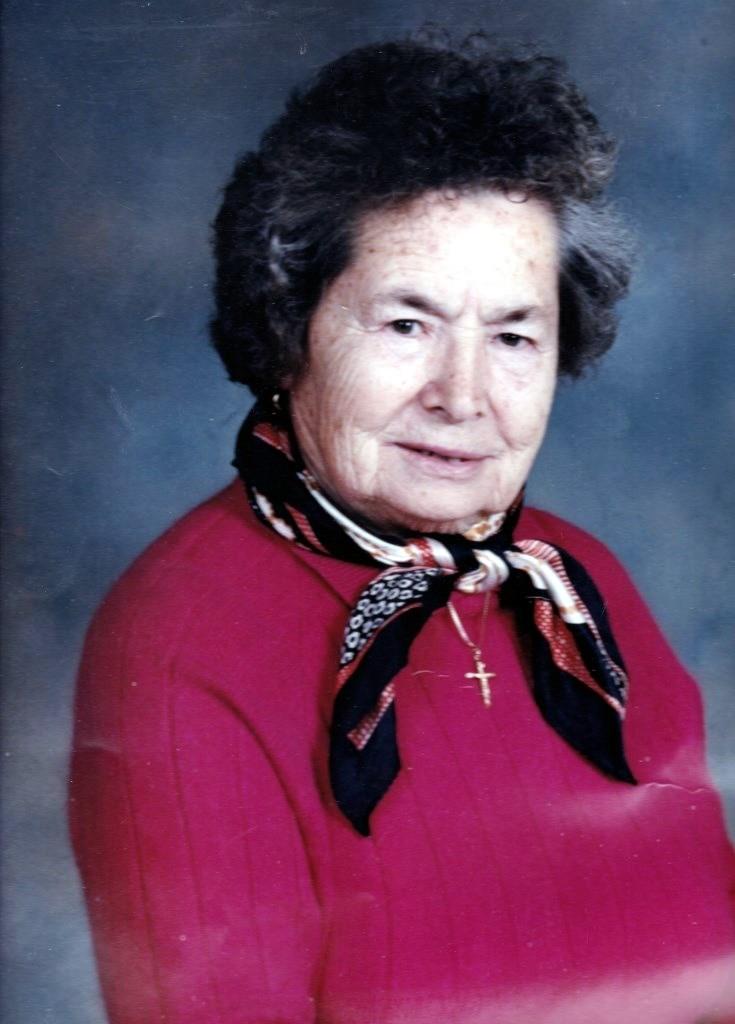 Mrs. Ikka  Kalinic
