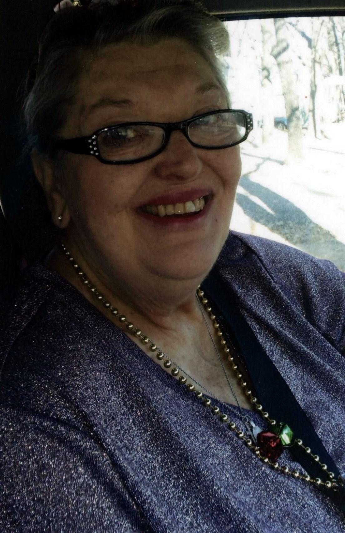 Glenna Beth  Morris
