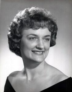 Anna Marie  (Speichinger) Skaggs