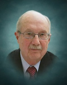 Stephen H.  Vanderver