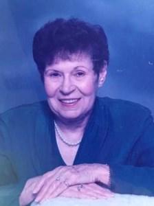 Doris Elaine  Barney