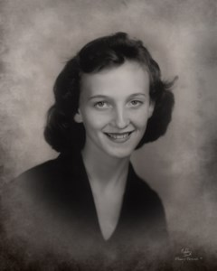 Rosie Jean  Clouse