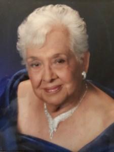 Marina F.  Hernandez