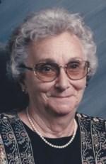 Elenora McGarvey