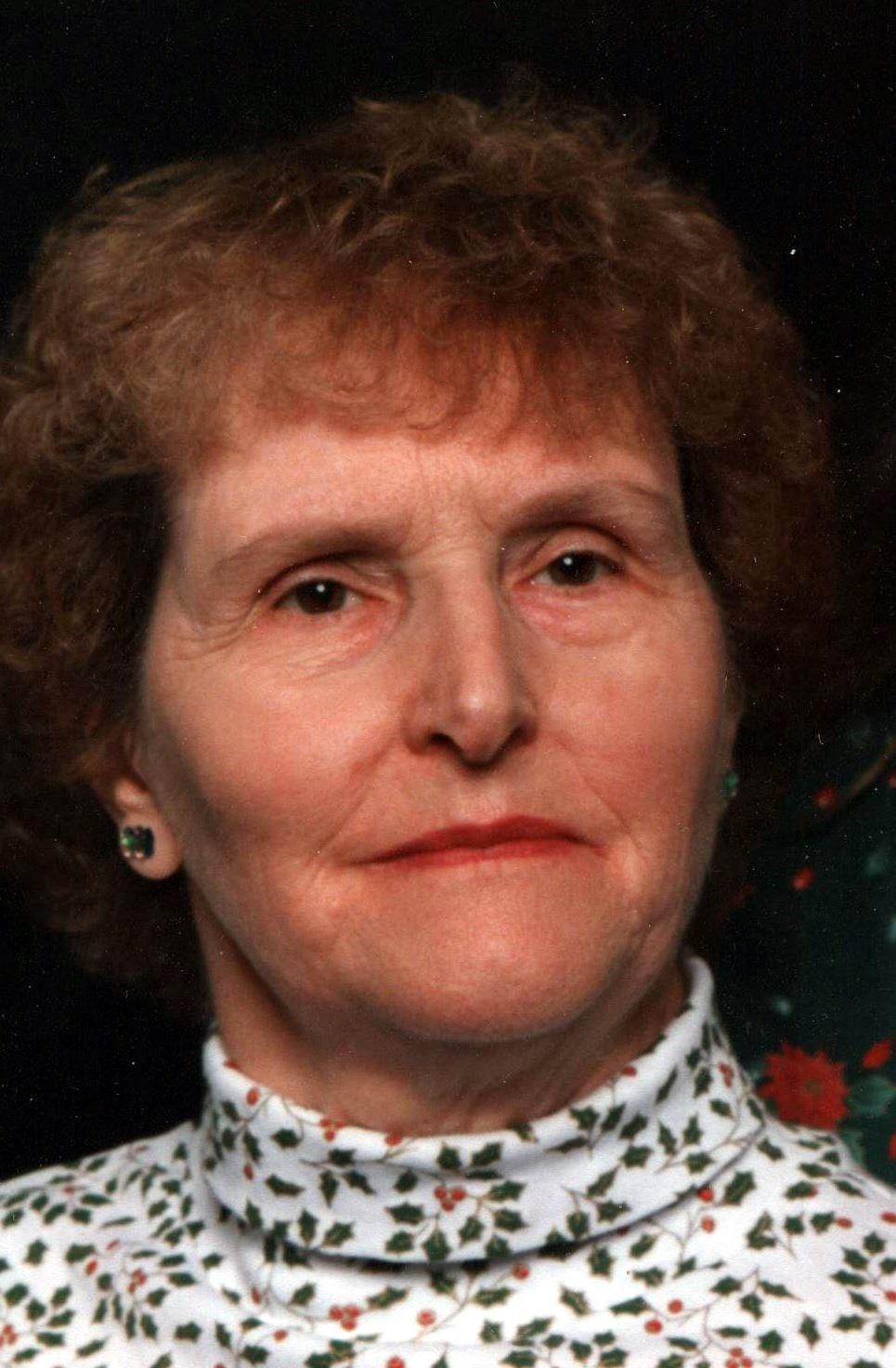 Marie Dyson  Fuller