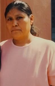 Martha  Flores Ramirez