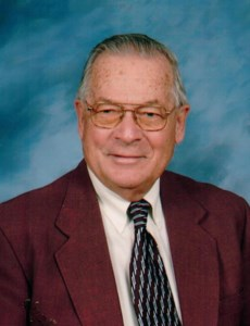 Conrad Paul  Schaeffer