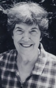 Dorothy M.  Lee