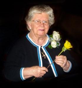 Rita Magdalen  Van Roy