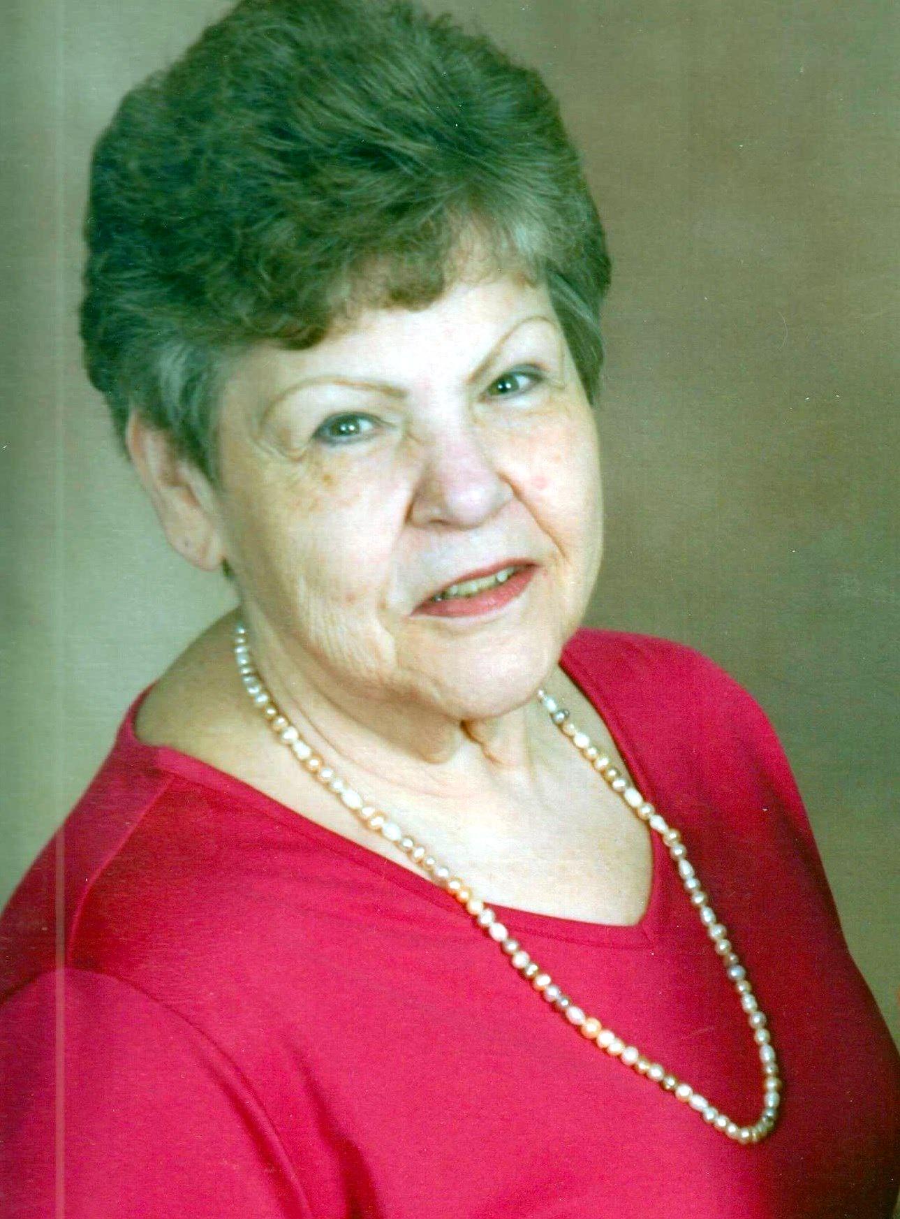 Joyce Diane  Noster