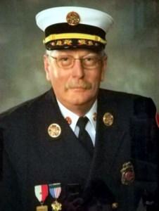 Bradley B.  Payne