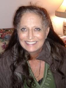 Patricia Ann  Bates
