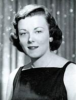 Irene Fitzgerald
