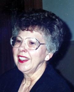 Laura Elizabeth  (Bonner) Barger