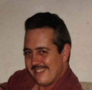 Terry Lee  Bishop