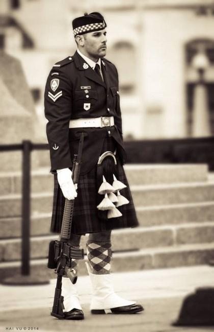 Corporal Nathan Frank Cirillo Obituary - Hamilton, ON