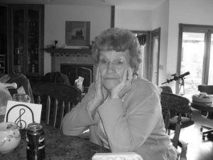 "Patricia ""Pat"" Jean  Buhl"