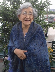 Margarita Quiroz  Saenz