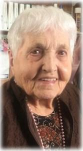 Ida Theresa  Kish
