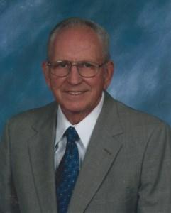 Rex J  Creighton