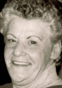 Mary Catherine  Roberts