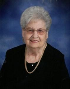 Lois F.   (Russell) Messenger