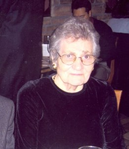 Maria  Marucci