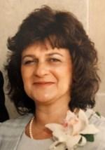Peggy Garris