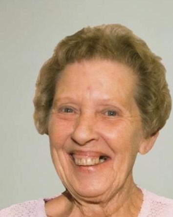 Peggy Sue  Griggs