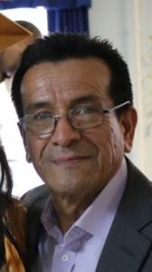 Edgar Napoleon  Moncayo