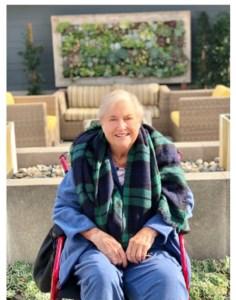 Carolyn Dell  Martin