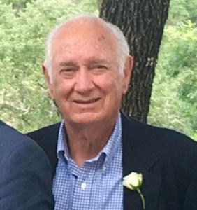 Melvin Ernest  Stockton