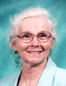 Barbara Lois  Bratschi