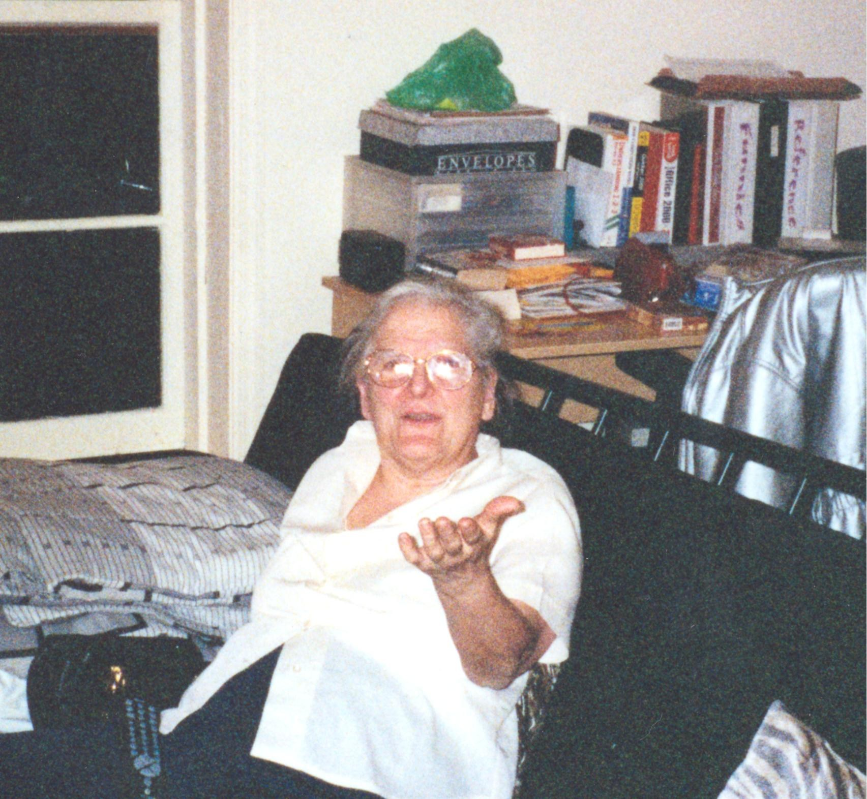 Helen Marie Bianchi Obituary