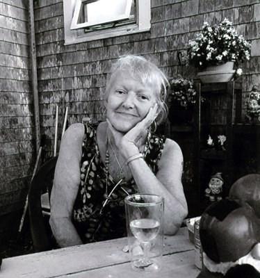 Patricia Kavalski