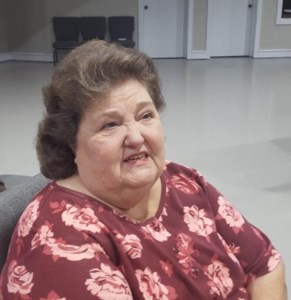 Ramona Jo  Egbert