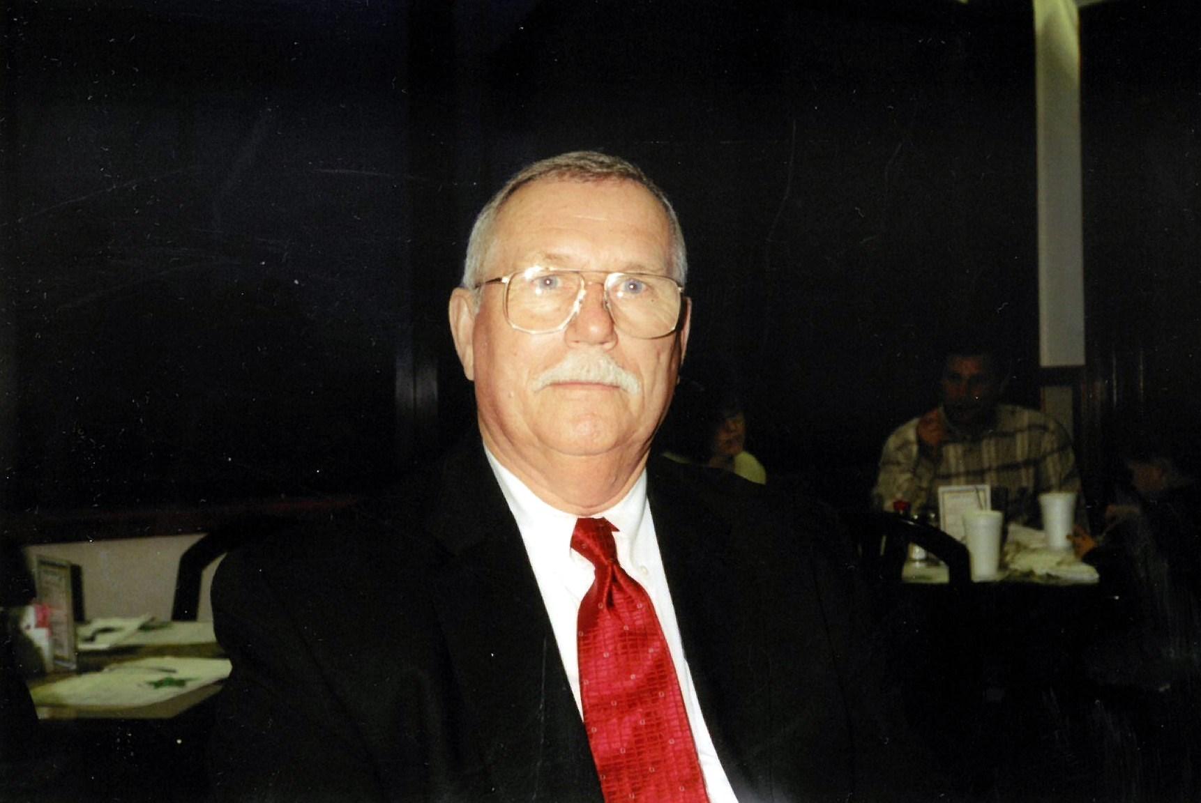 Wesley Clifford  Mossman